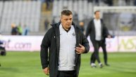 Milošević posle pobede nad Radničkim: Visok nivo fudbala, iznad srpskog proseka