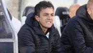 "Krunić: Realno, teško je ""vaditi"" se protiv Crvene zvezde"