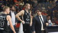 Trinkijeri: Baš me zanima kako će se ekipa Partizana, posle borbe sa Zvezdom, vratiti na teren u Super ligi!