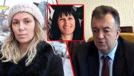 Mariji se u borbi s Jutkom pridružila i udovica atletičara Gorana Raičevića koga su albanski teroristi ubili na Kosmetu