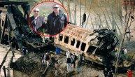 """Branimiru (6) i njegovom ocu grob se još ne zna: """"Videli smo rakete, krv i naš istopljeni voz kako gori na mostu"""". Jauci 20 godina odzvanjaju Grdeličkom klisurom (FOTO)"""