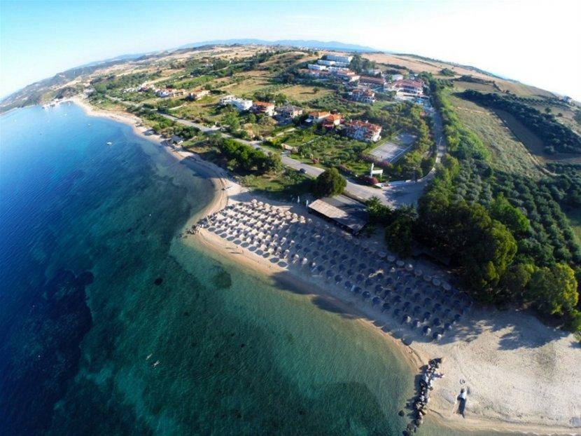 Alexandros Palace, Travelland