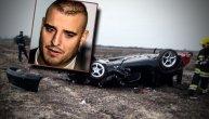 Fan kupio potpuno smrskani auto Darka Lazića, a treba mu zbog samo jedne stvari: Pevač se naježio kada mu je zazvonio telefon!