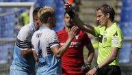 Lacio kaznio Sergeja zbog crvenog kartona protiv Kjeva!