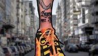 """Neobična tetovaža Beograđanina: """"Buenos Ajres 1957, da ne zaboravimo istorijsku likvidaciju"""" (FOTO)"""