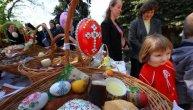 Najposebniji Uskrs u Srbiji: Pravoslavci, a praznuju danas (FOTO)