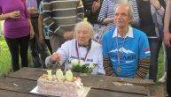 """""""Ako hoćete da doživite stotu, ne sedite u kafiću"""": Najstarija niška planinarka danas proslavila rođendan, a njene opomene će zaboleti mnoge"""