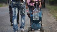 Trudnu Avganistanku i njeno troje dece Mađari vratili u Srbiju: Pre toga izbacili šestočlanu porodicu, svima redom odbijaju azil