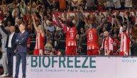 Zvezda i još tri kluba protiv ulaska Olimpijakosa u ABA ligu!