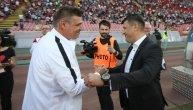 Ova utakmica je dokaz da je Partizan bolji od rezultata koje je imao! Milošević srećan posle trenerskog prvenca!