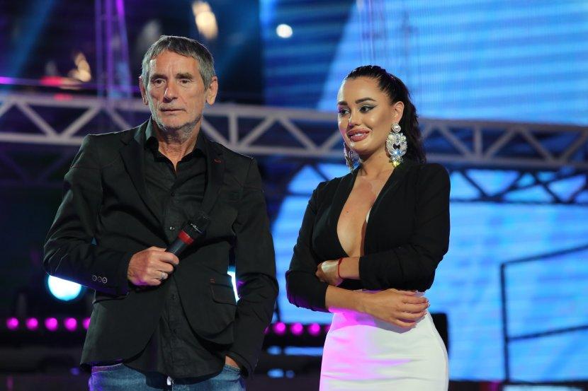 Ana Korać, Marija Kulić i Lepi Mića