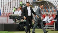 Milojević ne računa na dvojicu fudbalera Zvezde za meč sa Vojvodinom!