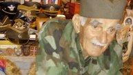 On je pravi srpski vitez: Čika Đorđe Mihailović, čuvar Zejtinlika, danas je napunio 91 godinu