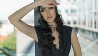 Prelepa Tamara Nikolić poručila je da je ljubav razlog našeg postojanja i da je svuda oko nas u novom Telegraf modnom editorijalu (FOTO) (VIDEO)