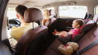 Ovo može da spase vaše dete: Jedna mama došla je na ideju kako da deca budu bezbednija u autu (FOTO)