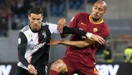 Roma želi u Evropu: Džeko srušio Juventus u Rimu! (VIDEO)