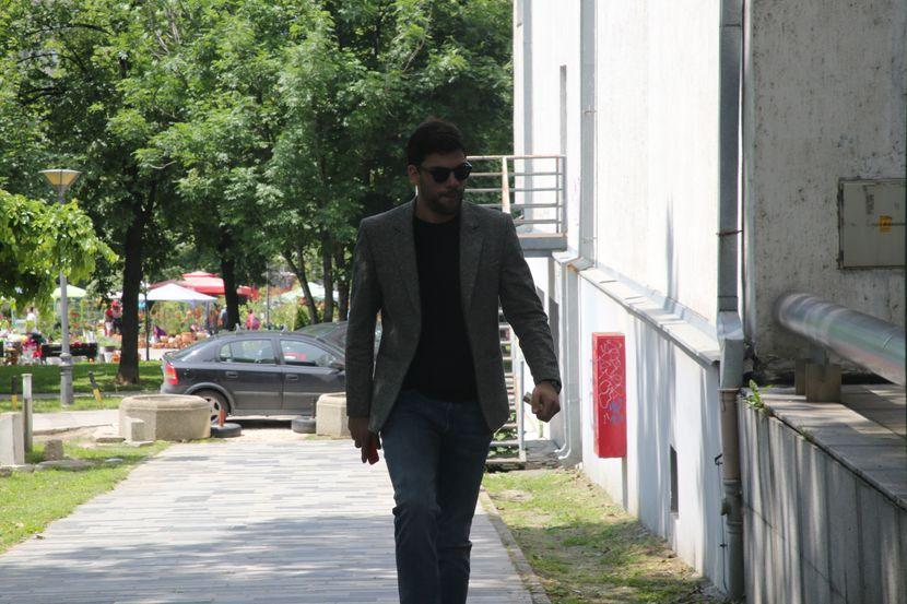 Komemoracija glumacu Miši Janketiću