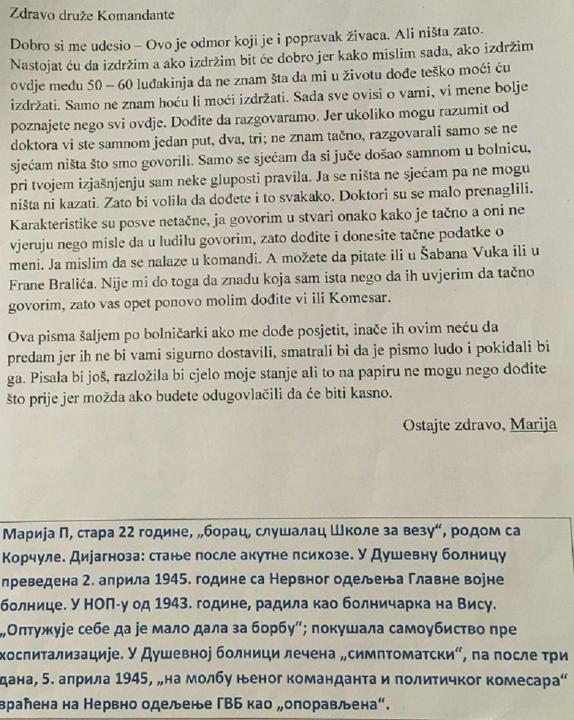 Laza Lazarević, Psihijatrijska klinika