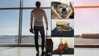 Šokantni slučajevi šverca na srpskoj carini: 118 paketića kokaina u stomaku, toster od 300.000 dolara, glava zaštićenog vuka, škorpije i zmije (FOTOGRAFIJE)