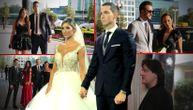 Venčanje godine: Dragana i Miloš sklopili brak, slavlje uveličala najveća imena iz sveta sporta, ali i iz javnog života (FOTO) (VIDEO)