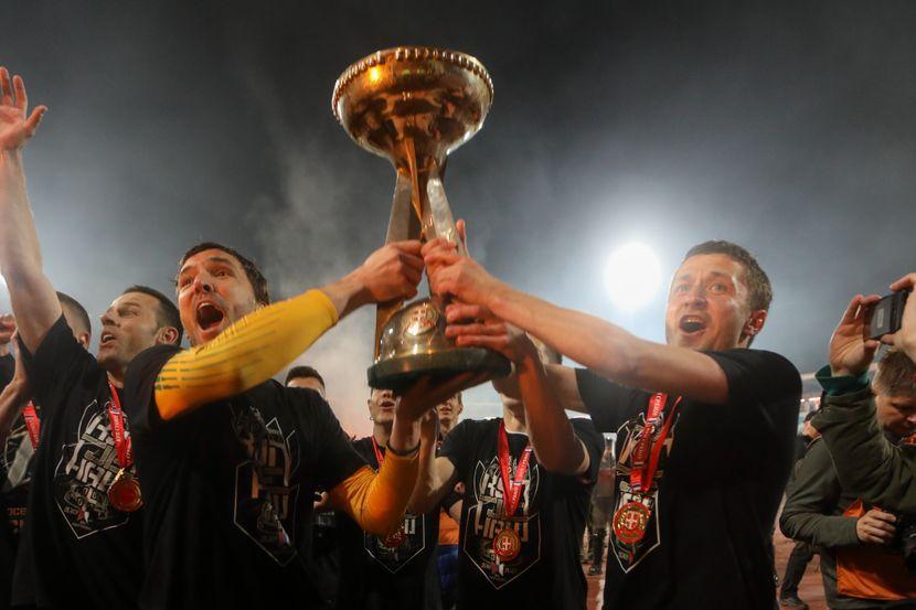 Vladimir Stojković, Saša Ilić