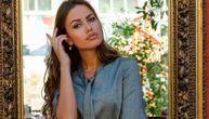 Zanosna Aleksandra Veljović poručila da je obrazovanje veoma važno za život u novom Telegraf modnom editorijalu (FOTO) (VIDEO)