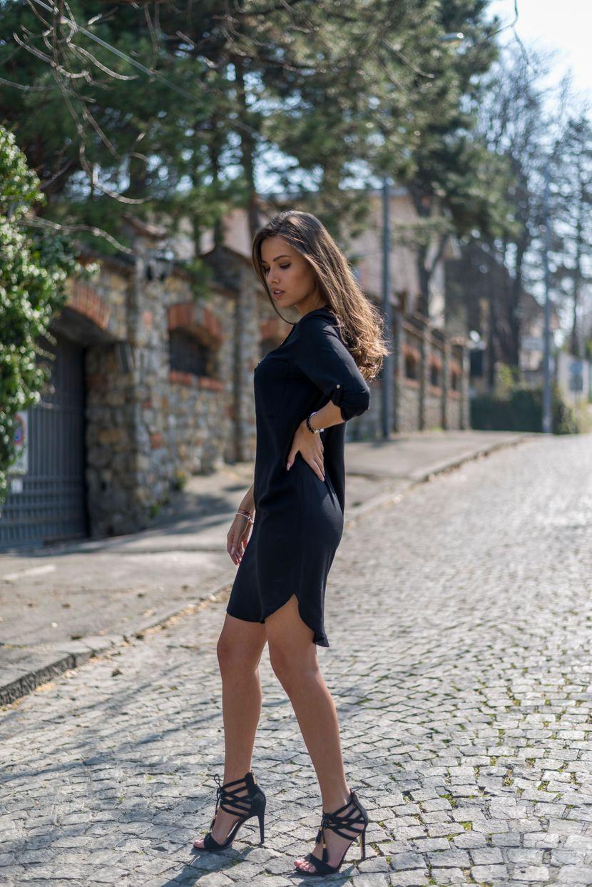 Model, Aleksandra Veljović, novi editorijal