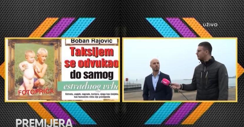 Boban Rajović Ognjen Nestorović Kopenhagen