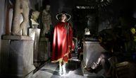 Guči predstavio novu modnu kolekciju u Rimu