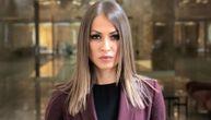 Podnela je ostavku i raskinula radni odnos: Stefanović o detaljima odlaska Hrkalović iz MUP-a