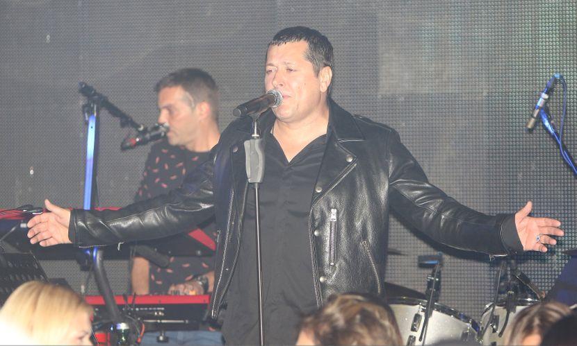 Aco Pejović, koncert