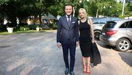 Supruga Ivice Ilieva pokazala moćnu tetovažu na svadbi Lole Smiljanića (FOTO)