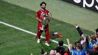 Liverpulova titula se slavi i u Romi: Salah i Beker doneli lepu svotu novca Romi!