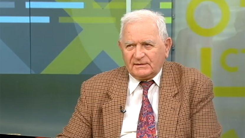 Epidemiolog Radmilo Petrovic