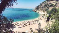 Sasvim slučajno sam u Crnoj Gori otkrila plažu koja izgleda kao da ste na Karibima