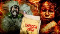 """Jugoslovenski Černobilj o kojem nikad nije snimljena serija: """"Krili su zaražene, a onda su počeli da umiru"""" (FOTO)"""