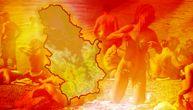 Očekuje nas 7 dana tropskih vrućina u Srbiji: Biće skoro 40 stepeni, pazite šta radite sa klima uređajima
