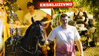 """Telegraf u štali sa Jokićem i njegovim konjima: Kad Nikolin """"Hvatač snova"""" izađe na trku, u Somboru sve staje (VIDEO) (FOTO)"""