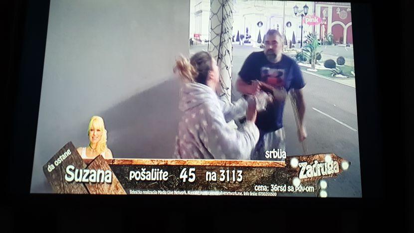 Miki tuča Nadežda