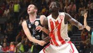 Šta od sporta nude televizije? Zvezda i Partizan za titulu, Luka Jović sa Orlićima napada Evropu!