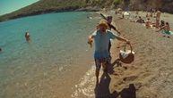 """Evo gde se nalazi egzotična plaža na kojoj je sniman spot za hit pesmu """"Đe se kupaš"""""""