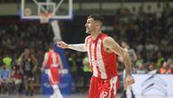 Partizan uložio žalbu, odluka o Beronovom košu i Zvezdinoj tituli u utorak!