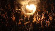 Ovo će dodatno iznervirati Grobare: KLS žestoko kaznio Partizan zbog ponašanja navijača