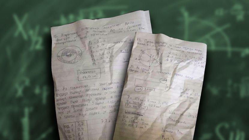 Zadaci iz matematike
