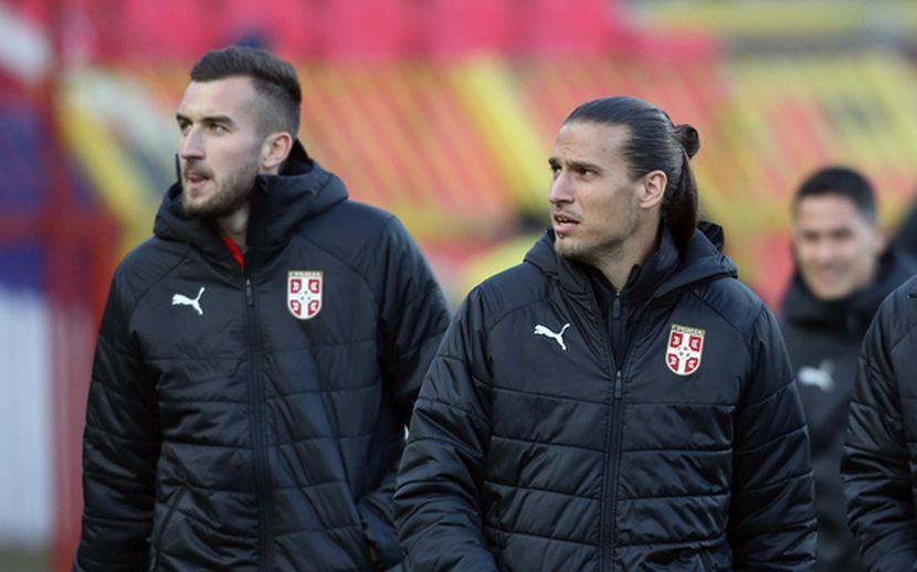 Nikola Vasiljević, Aleksandar Prijović