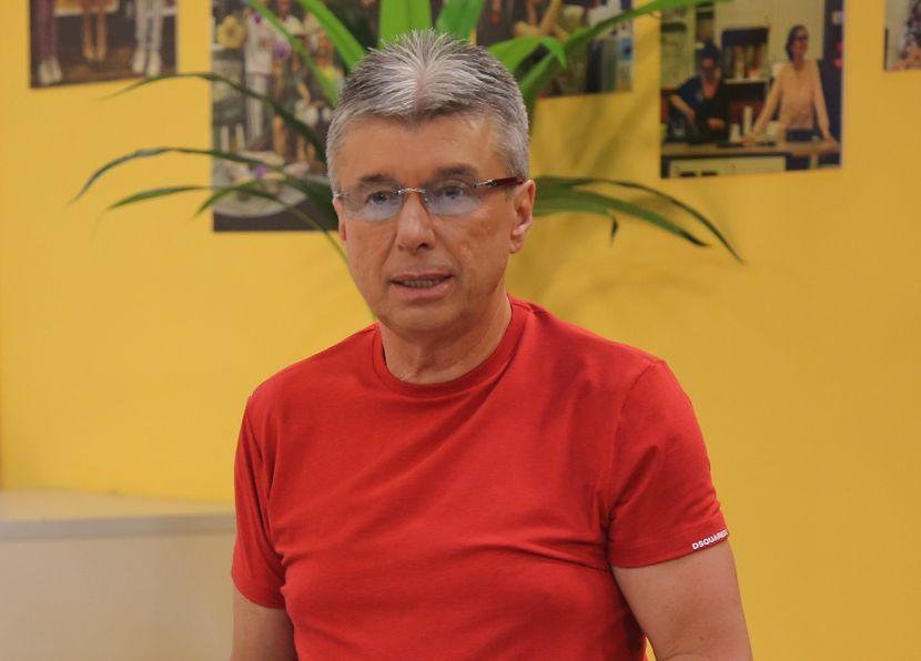 Saša Popović, Grand Specijal