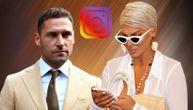 Dva meseca kasnije ponavlja se ista drama na Instagramu sa Karleušom i Tošićem! (FOTO)