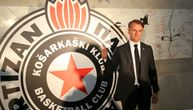 Mijailović isprozivao FK Partizan: Tamo sede neki koji ne vole klub, dug je 2014. bio u plusu!