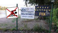 Zašto je kupanje na nudističkoj plaži na Adi zabranjeno i koje su druge opasne zone?