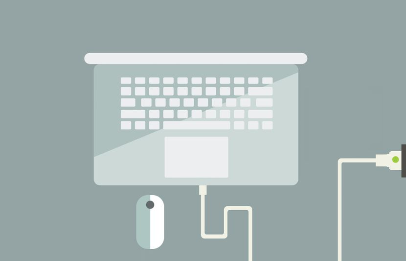 Laptop, Baterija